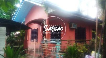 265 sq.m House and Lot For Sale in General Luna Siargao