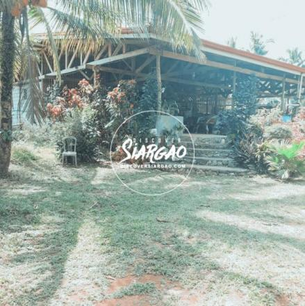 12,515 House and Lot For Sale in Pilar Siargao