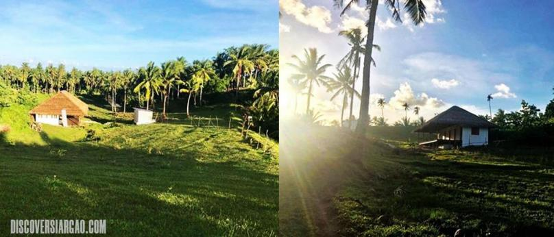 2,017 sqm House and Lot For Sale Near Cloud 9 Surfing