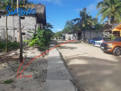 140 sqm Commercial Lot For Sale in General Luna Siargao