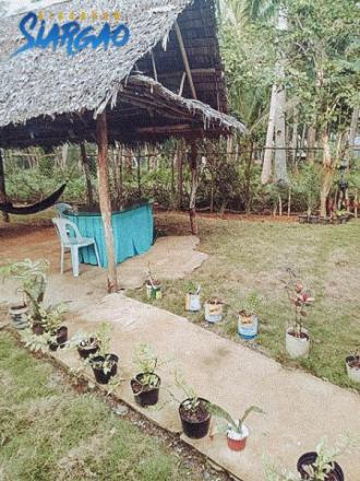 456 sqm House and Lot For Sale in Km 1 Del Carmen Siargao Island