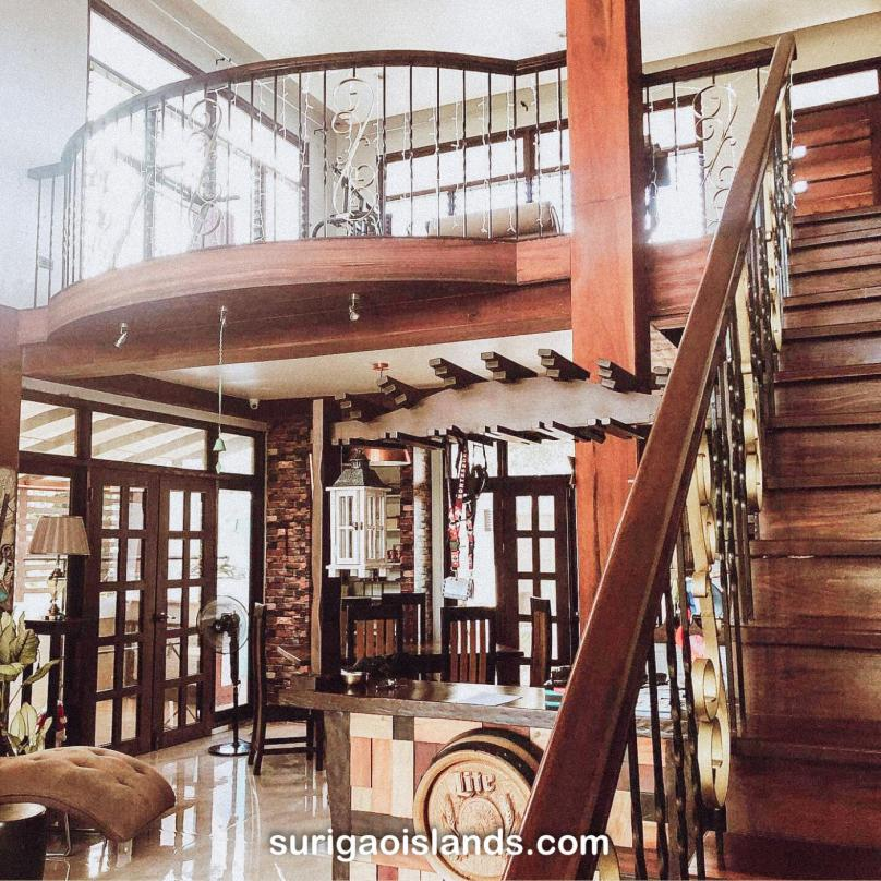 431 sqm  Beautiful House and Lot For Sale in Surigao City