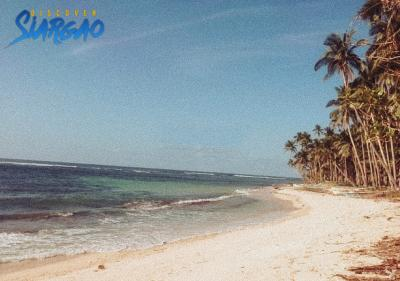408 sqm Lot For Sale Near Surfing Spot in Sta. Monica Siargao