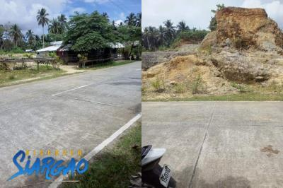 3,250 sqm Lot For Sale in Bongdo San Benito Siargao Island