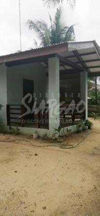 260 sqm 2 units House and Lot For Sale in Purok 5 General Luna Siargao