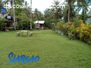 1,050 sqm Lot Near Cloud 9 Surfing Siargao Island