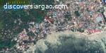 74sqm Commercial Lot For Rent in GL Siargao