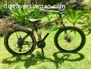 Mountain Bike For Sale in Sta. Fe General Luna Siargao