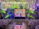 Siargao LED WALL For Rent